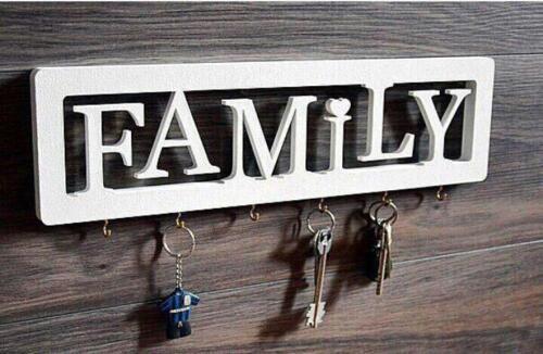 ключница семья